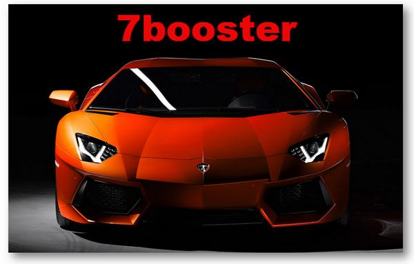 Новый источник двойного дохода в Интернете с сервисом 7Booster-1