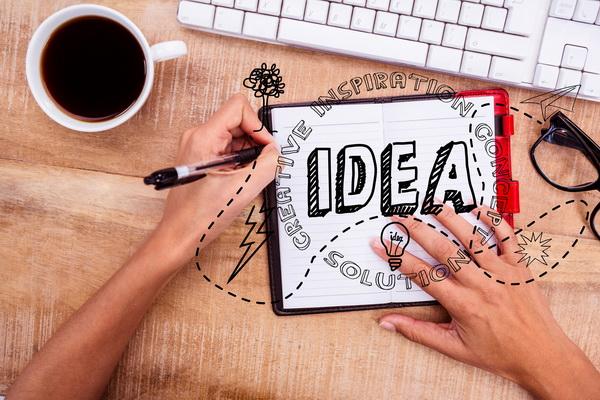 Где брать идеи для статей блога