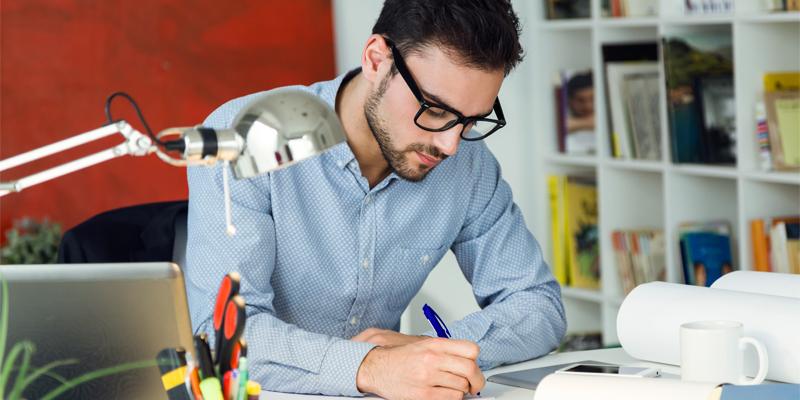 Как быстро написать статью или пост