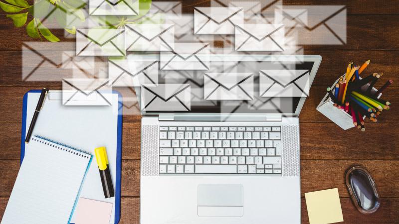 Как добавить почту в белый список
