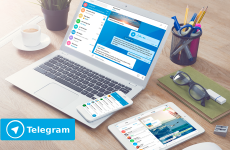 Мессенджер Telegram: как установить и настроить